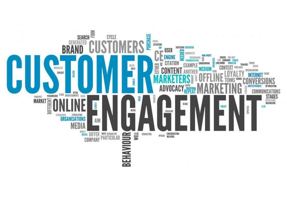 INCREASED CUSTOMER ENGAGEMENT THROUGH DIRECT MAIL MARKETING