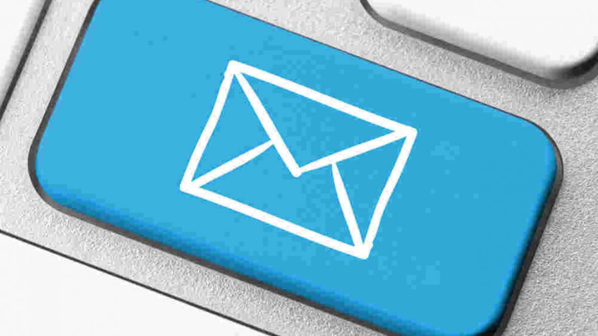 Three Tips for Creating Emails People Want to Click | V3 Printing