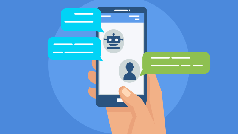 How companies are using chatbots for marketing: Use cases and