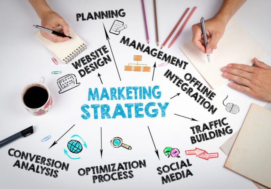5 Reasons Why You Need an Internet Marketing Strategy in 2018