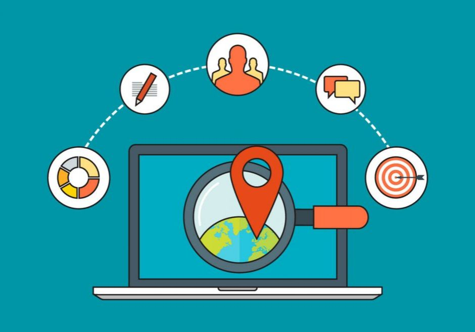 Local SEO in 2017: 5 simple ways to dominate local search - Search
