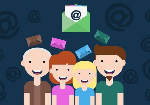 newsletter, e-mail marketing, email