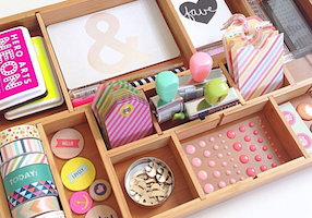 Planner Anna Subscription Box | MSA
